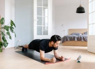 21 de junio, Día Internacional del Yoga:una práctica completa para hacer #EnCasa