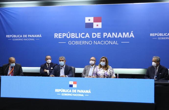 MINSA presenta Consejo Consultivo de Salud para seguir lucha contra pandemia
