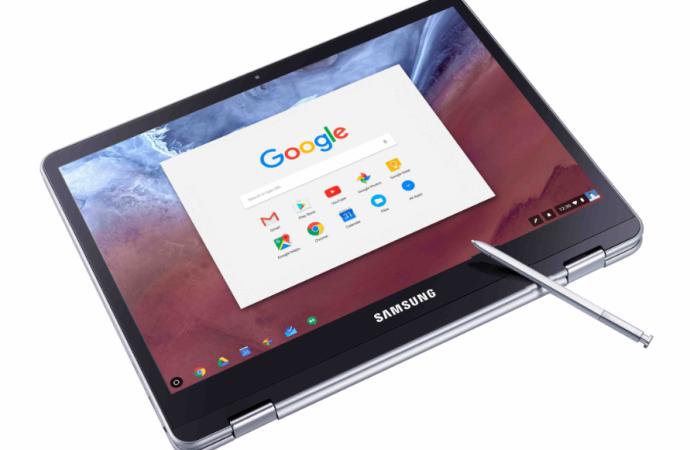 Sácale provecho a Google con tu Samsung Galaxy