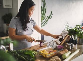 ¿Cocinando más que nunca?, ¿Cómo hacer que sea una cuestión saludable para la familia?