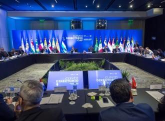 CAF celebra su 50 aniversario con conferencia de alto nivel
