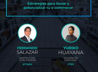 De 0 a 100 en 30 días: Estrategias para lanzar y potencializar tu e-commerce