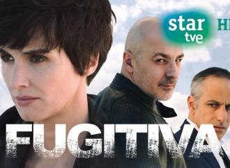 """Llega a STAR HD """"Fugitiva"""", thriller de Televisión Española"""