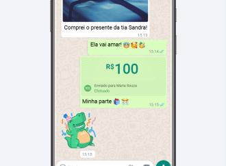 Visa se Asocia con Facebook para Lanzar en Brasil Pagos en WhatsApp