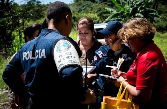 Panamá explora nuevas estrategias contra el Trabajo Infantil frente al COVID-19