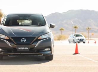 Nissan presenta una innovadora tecnología que ofrece más seguridad y control de conducción