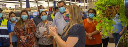 Mitradel inspecciona cumplimiento de protocolos de salud e higiene en empresas de Panamá Oeste