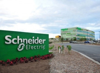 Schneider Electric lanzó Tomorrow Rising Fund, apoyo al Covid-19