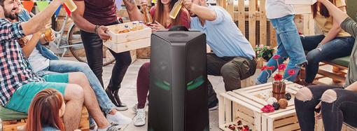 Samsung amplía su propuesta de televisores LifeStyle con la llegada de los nuevos modelos The Terrace para exteriores y The Frame de 32 pulgadas