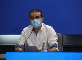 Jefe de la DGCP explica controles para garantizar transparencia en contrataciones durante la pandemia