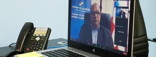 Directivos y usuarios de Zona Libre de Colón se capacitan sobre constitución de Comités de Salud y Seguridad