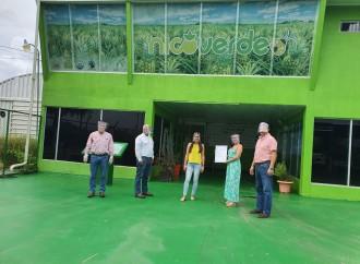 50 trabajadores de San Carlos, Costa Rica, unidos para la prevención contra el Covid-19