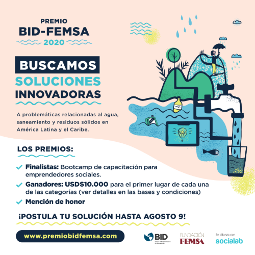 Permios BID-FEMSA_Flyer