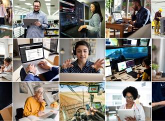 Microsoft ayudará a 25 millones de personas en todo el mundo a adquirir nuevas habilidades digitales necesarias para la economía de COVID-19