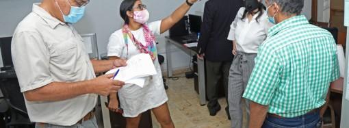 Inspeccionan sede de MiCultura para analizar Museo Nacional de Historia de Panamá