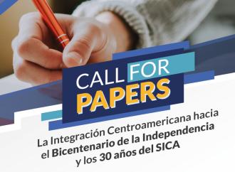 """BCIE, SIECA y SICA lanzan  tercera edición de concurso académico """"Call for Papers"""""""