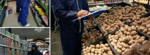 14 productos alimenticios se mantienen bajo control de precios