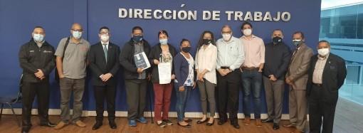 Conciliación entre trabajadores y la empresa Bimbo deja sin efectos la huelga declarada