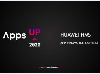 Huawei convoca a desarrolladores de todo el mundo a concursar para crear las aplicaciones más innovadoras