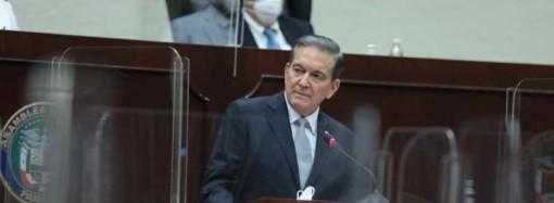 Presidente anuncia plan para recuperación económica del  país en su informe de gestión ante la Asamblea Nacional