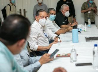 Presidente nombra a promotores de salud para ayudar en la tarea de trazabilidad para el control del Covid-19