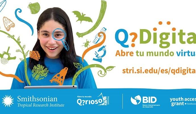 Q?Digital: Una Plataforma que Lleva la Ciencia a Tu Casa