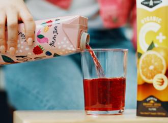 Tetra Pak presenta la primera línea de procesamiento de bajo consumo energético para jugos, néctares y bebidas sin gas