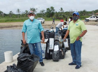 Comarca Guna Yala recibe donación para los Centros de Salud