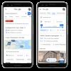 Google ofrece alertas sobre restricciones de viajes por COVID-19