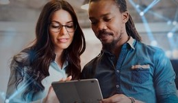 5 maneras de fortalecer la seguridad de la informaciónmientras se trabaja de forma remota