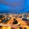 Medellín, la ciudad modelo por reinventarse tras su difícil pasado violento, hoy es ejemplo en su estrategia para afrontar el COVID-19