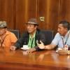 Líderes indígenas se reunirán de forma virtual