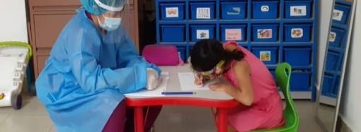 Aprende a reconocer tempranamente trastornos del lenguaje en la Primera Infancia