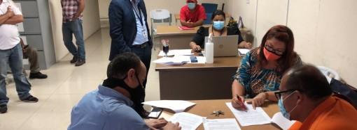 Mitradel finaliza mediación entre la empresa Conalvías Construcciones y los trabajadores