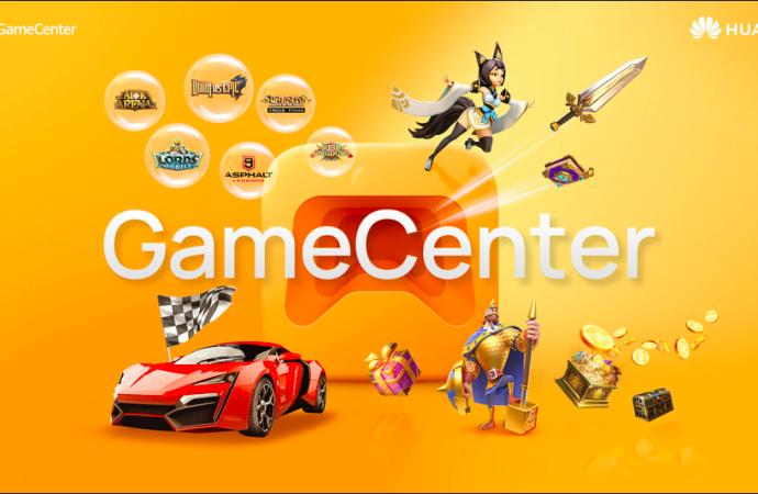HUAWEI GameCenter: una plataforma para desarrolladores y gamers