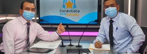 Se unen emisoras de Darién y Coclé al proyecto 'Conéctate con la estrella'