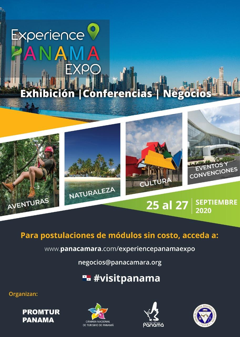 Experience Panama EXPO 2