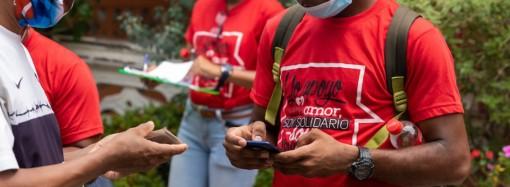 Entregas de Panamá Solidario totalizan más de 6 millones de operaciones