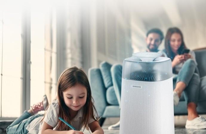 La salud también pasa por el aire que respiramos
