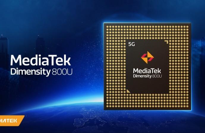 Las 8 mejores características del MediaTek Dimensity 800U