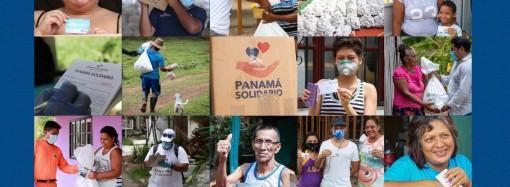 Gobierno actualiza rendición de cuentas sobre uso de fondos para atender pandemia