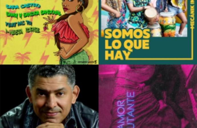 """MiCultura en Casa lanza """"playlist"""" con música panameña"""