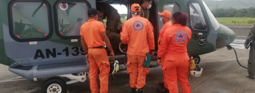 Presidente Cortizo Cohen lamenta el fallecimiento de una familia en Veraguas debido a las lluvias torrenciales