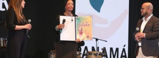 MiCultura reconoce méritos artísticos de Solinka