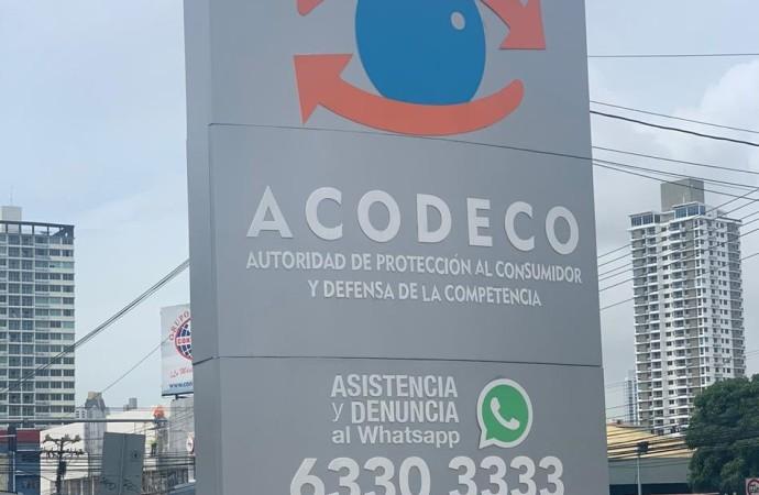 OJO:Acodeco advierte sobre «cláusulas abusivas»