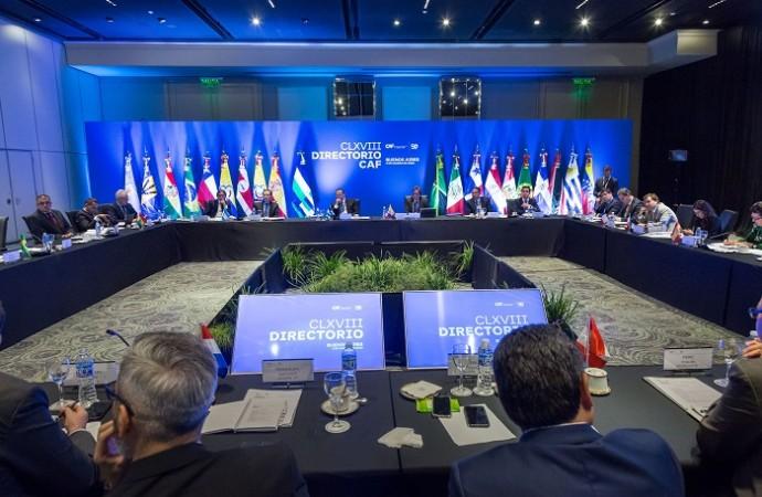 CAF y CNC invitan a conversatorio virtual sobre cómo Panamá avanza en el desarrollo de su infraestructura TIC y el Hub Digital