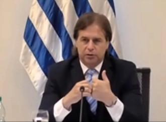 Empoderar de libertad al ciudadano y fortalecer los multilaterales, claves para superar la pandemia: Presidente de Uruguay