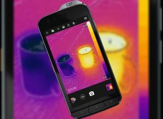 Bullitt Group: Cat® Phones gana el premio  al fabricante de teléfonos resistentes del año