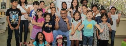 MiCultura celebra semana del libro con fiesta infantil de cuentos y leyendas panameñas