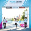 Peres Jepchirchir rompe récord mundial de la Media Maratón de Mujeres en Praga con Adizero Adios